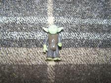 Retro Star Wars Yoda Figura De Acción (LFL 1980)