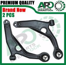 Front Lower Left Right Control Arms For Chrysler Sebring 2007-2010