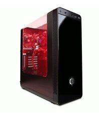 Cyberpower Armada Gaming PC AMD FX Quad Core 8GB RAM 1TB HDD GTX 1050Ti ECC01829
