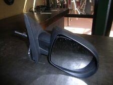 Diederichs 4481225 Spiegel komplett Links TWINGO