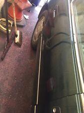 Lexus Ls400 Mk4 Drivers Rear Door 98-00 Vvti Green Breaking Right