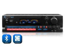 Technical Pro Rx505bt 2000w peak power Digital Spectrum Bluetooth Receiver