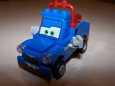 Lego 9479 Ivan Mater Cars Pixar 100% Complete FREE SHIPPING