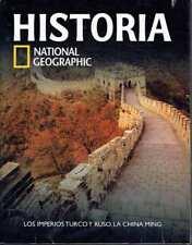 Los imperios turco y ruso. La China Ming. VV.AA.