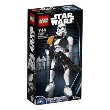 LEGO® Star Wars™ (75531) Stormtrooper™ Commander inkl.0,00€ Versand Neu&Ovp