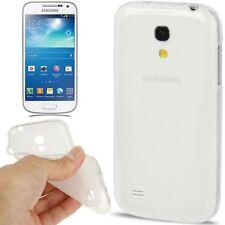Coque Etui Housse Silicone Gel Transparente pour Samsung Galaxy S4