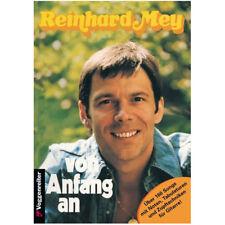 De Début An Reinhard Mey Chansons 1967-1985