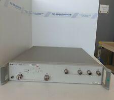 HP Agilent Keysight 85046A S-parameter Test Set 3GHz