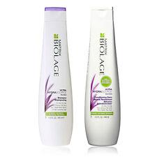 Matrix Biolage Kit Ultra Hydrasource Shampoo 400 ml + Ultra Conditioner 400 ml