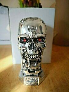 Nemesis Now - Terminator 2 Head Box 21cm - B1427D5 - Officially Licensed