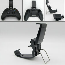 Smart Phone Mount Bracket Handle Grip Holder for XBOX ONE S Slim Ones Controller