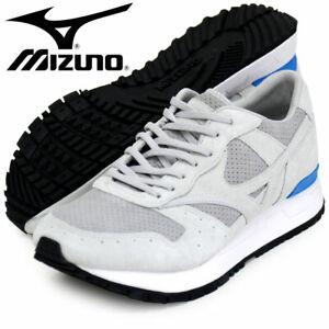 Mizuno sports-style casual sneakers MIZUNO GV87-L D1GA1709 Gray 26.5cm US8.5