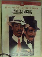 DVD - Harlem nights - Region 4 - Rated M15+