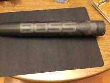New listing Boombah Boss T3 compressor ASA softball bat 27oz