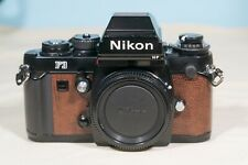 Nikon F3HP Film Camera in EXCELLENT Condition. 100% Functional. Film Tested.