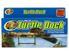 Zoo Med-aquatrol Zm66010 Turtle Dock Small 10 Gallon Plus