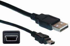 USB Data Sync Interface Cable for Canon EOS 5D, 5D Mark II, EOS 5D III, Mark IV
