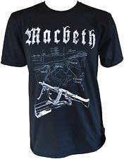 Macbeth-wn62-t-shirt xxl/2xl 163395