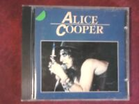 COOPER ALICE - ALICE COOPER (8 TRACKS). CD.