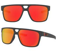 Oakley Sport Sonnenbrille OO9382-09 60mm Crossrange prizm verspiegelt F W2 H