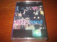 Deep Purple - The Early Years MADE IN BULGARIA CASSETTE NEW Bulgarian Edition