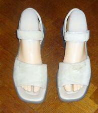 No Pattern Standard (D) ECCO Sandals & Beach Shoes for Women