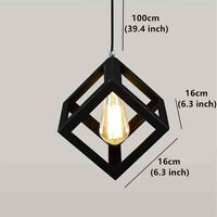 Modern Ceiling Lights Kitchen Pendant Lighting Shop LED Chandelier Lobby Lamp