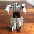 Vtg GOBOTS Transformer Go Bot Jet MR-25 Leader 1 Bandai Toy Plane