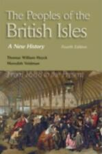 auction The Peoples of the British Isles :  Thomas William Heyck