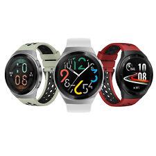 Huawei Relógio Gt 2e Smart Watch 46mm Bluetooth 5.1 frequência cardíaca Fitness Tracker