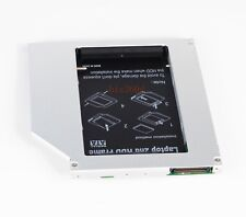 2nd HDD Hard Drive Caddy Adapter for MacBook Pro A1150 A1211 A1226 UJ-857-C