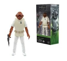 Star Wars Black Series 6 Inch Figure Admiral Ackbar -