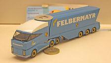 "FM1045     MAN   Showtruck   "" Felbermayr"""