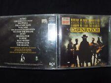 CD FIELDS OF THE NEPHILIM / DAWNRAZOR /