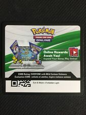 Pokemon SM Forbidden Light TCG online code cards (12 count)
