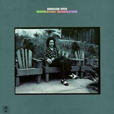 Shuggie Otis - Inspiration Information [New Vinyl LP] 180 Gram