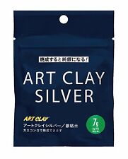 Art Clay Silver 7g Precious Metal Clay Silver PMC Low Fire Series