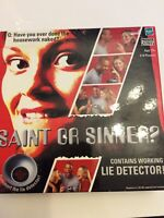 Saint Or Sinner Game * Spares And Repairs *