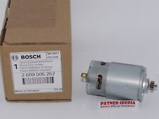 2609005257 BOSCH Motor PSR 14,4 (locate your machine bellow)