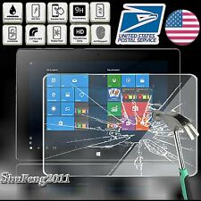 "Tempered Glass Screen Protector For IRULU Walknbook 10.1"" Tablet"