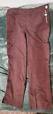 Koi by Kathy Peterson Womens #709P Sara Scrub Uniform Pants Petite Size S