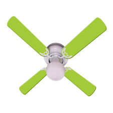 Green Ceiling Fans For In Stock
