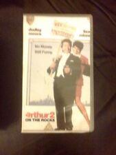 Deleted Title Comedy Slapstick PAL VHS Films