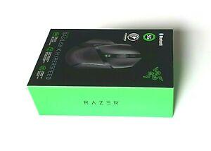 Razer Basilisk X Hyperspeed Wireless Optical Gaming Mouse, USB, Bluetooth
