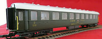 Vintage Roco 44873 2nd Class Passenger Coach in SBB CFF Livery