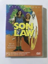Son In Law (DVD) Pauly Shore **Free Shipping**