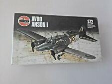 AVRO ANSON I      1/72   AIRFIX VINTAGE