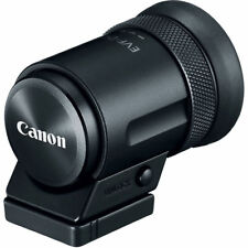 Canon EVF-DC2 Electronic Viewfinder EOS M6 M3 G1X II GX 3