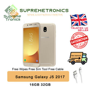 SAMSUNG GALAXY J5 (2015) 8GB | UNLOCKED | ALL COLOURS | FULLY TESTED