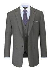 Vestes de costume gris pour homme